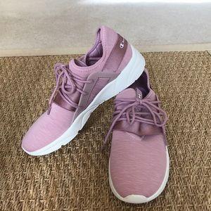 Champion Women's Purple Sneaker 10